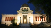 The National Observatory of Athens, Athens GREECE
