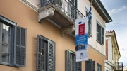 The headquarters of Elliniki Etairia, are located in the historic district of Plaka. Photo: Ilias Georgouleas.