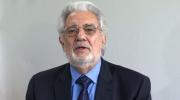 Plácido Domingo speech to UN