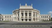 Photo: Burgtheater. © Georg Soulek-Burgtheater