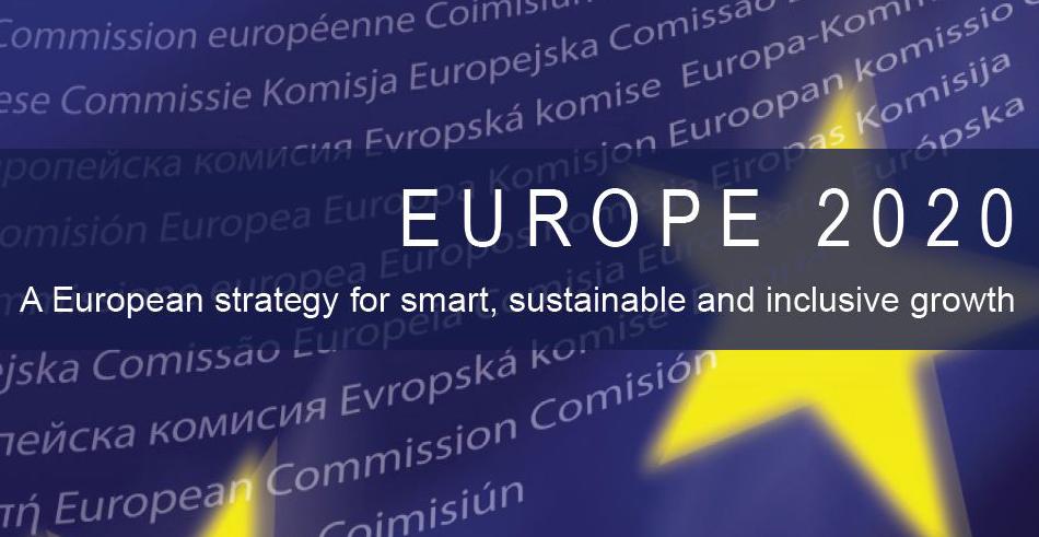 Eu 2020 strategy
