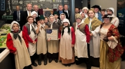 United Kingdom: Renovation of Cromford Mills Building 17 honoured
