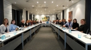 Evaluation meeting of 7 Most Endangered programme takes place in The Hague