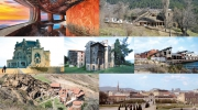 Europe's 7 Most Endangered heritage sites 2018 announced