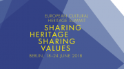 Live Streaming from the European Cultural Heritage Summit in Berlin