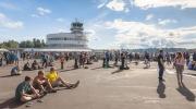 Finnish Parliament rejects legislative proposal to save Helsinki-Malmi Airport