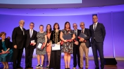 Plácido Domingo and EU Commissioner Navracsics announce Europe's top heritage award winners 2018 in Berlin