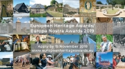 Apply for European Heritage Awards / Europa Nostra Awards 2019 by 15 November 2018
