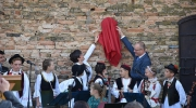 Serbia: Bač Fortress hosts great ceremony to celebrate Europe's top heritage Award