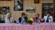 """""""Berlin Call to Action: Initiatives deriving from the Award winning Centuries of Bač project"""" held in Serbia"""