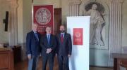 EU Prize for Cultural Heritage / Europa Nostra Award 2018 presented to St. Wenceslas Rotunda in Prague