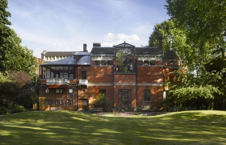 Leighton House Museum, London, UNITED KINGDOM