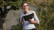 Astrid Weij, Board Member of Europa Nostra Photo Credits: Marten van Dijl / Natuurmonumenten