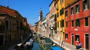 Rio de S. Trovaso, Venice Photo: Juan Antonio F. Segal CC BY-NC-SA 2.0