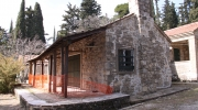 Real estate of Tatoi, near Athens, Greece