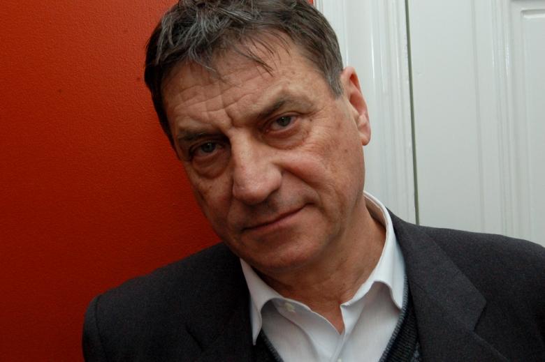 Claudio Magris. Photo: Thomas Berg CC BY-SA 2.0