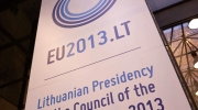 The conference was organised within the framework of the Lithuanian Presidency of the EU Council. Photo: The European Union