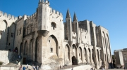Palais des Papes, Avignon. Photo: Olga Pepe CC BY-NC-ND 2.0
