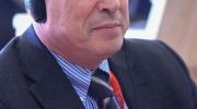 Ioannis SGOUROS, Regional Councillor, Region of Attica. © European Union / Aurore Belot