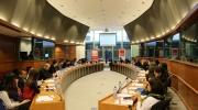 Photo: Courtesy of European Parliament