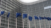 European Commission in Brussels, Belgium. Photo: Stuart Chalmers (CC BY-NC 2.0)