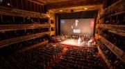 European Heritage Awards at Zarzuela Theatre in Spain, 2016. Photo: Europa Nostra