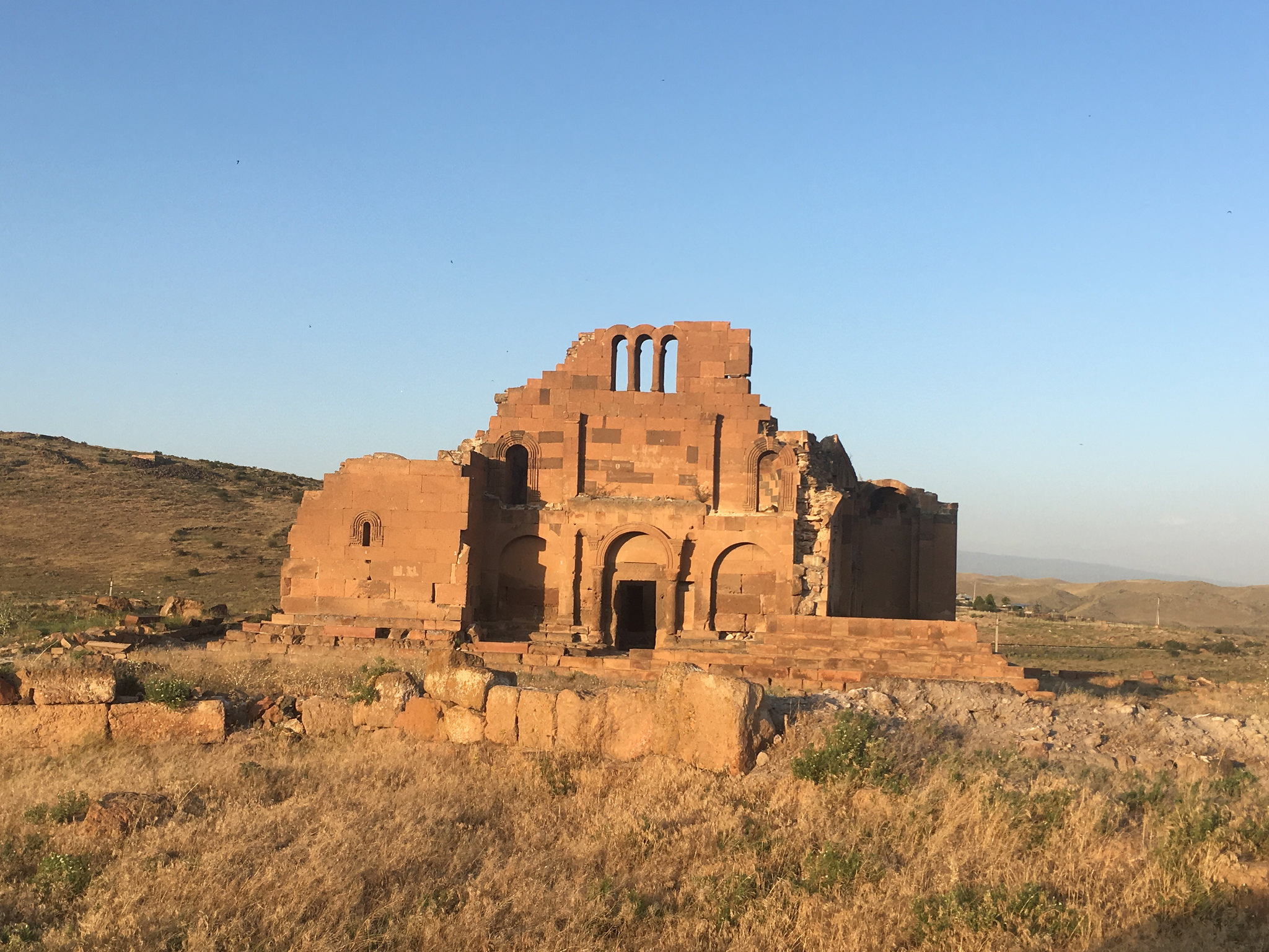 Crowdfunding for the 7 Most Endangered Site of Ererouik/Anipemza ...