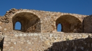 The fortification of the Chania city in Crete, Greece, was presented by Ioanna Steriotou, Member of the Scientific Council of Europa Nostra, during the public session held at the College of Architects of Madrid on 23 May. Photo: S. Nyegard (CC BY-NC-SA 2.0)