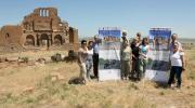 7ME 2016 Mission to Ererouyk-Anipemza, Armenia