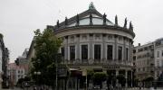 Burla Theatre, Antwerp (Belgium)