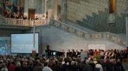 European Heritage Awards Ceremony 2015