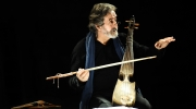 Maestro Jordi Savall, winner of the 2015 HVS Award. Photo: © David Ignaszewski