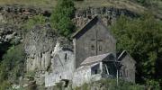 Preserving Cultural Heritage in Armenia. Credit: Politecnico di Milano