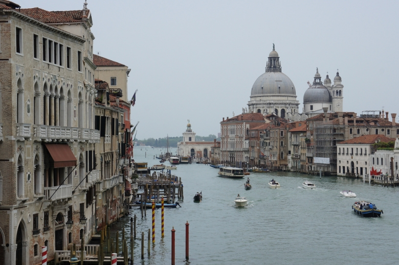 Maintaining Venice, a UNESCO World Heritage Site since 1987, not only as a travel destination but as a community, is one of the biggest challenges. Photo: CC BY-SA 2.0, Jack G