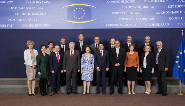 Photo: © Council of the European Union