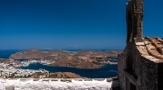 Photo: Island of Patmos, CC BY-NC-ND 2.0, Andrea Moroni
