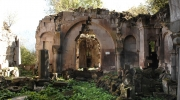 Monastery of Bardzrakash St. Gregory, Dsegh, ARMENIA.Photo: Courtesy of Ministry of Culture of the Republic of Armenia