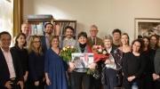 Silver Jubilee of Europa Nostra's Secretary General