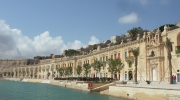 Valletta Waterfront won an EU Prize for Cultural Heritage / Europa Nostra Award in the category Conservation in 2005. Photo: Europa Nostra