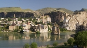 It's not too late to save Hasankeyf!