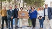 Local Award Ceremony Caminito del Rey, Spain