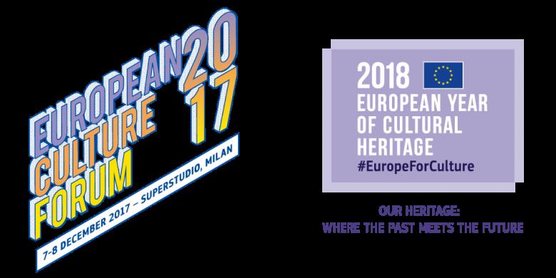 European Culture Forum in Milan
