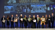 International conference and event for Georgian Award winners and 7 Most Endangered sites held in Tbilisi