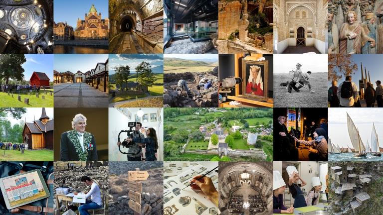 European Heritage Awards / Europa Nostra Awards 2019: Winners announced