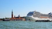 Baku: Europa Nostra urges World Heritage Committee to declare Venice and its Lagoon as World Heritage in Danger