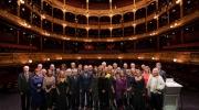 Europe's top heritage award winners celebrated in Paris