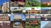 14 European heritage sites shortlisted for the 7 Most Endangered programme 2020