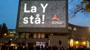 Europa Nostra backs the campaign 'Let Y stay' to save a Norwegian heritage landmark