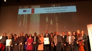Local Award Ceremony for VERONA (Van Eyck Research in OpeN Access) project held at BOZAR, Brussels