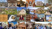 EUROPE'S TOP HERITAGE AWARDS HONOUR 21 EXEMPLARY ACHIEVEMENTS FROM 15 COUNTRIES